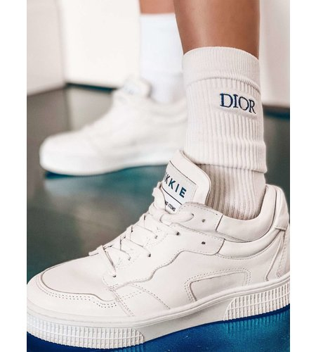 NIKKIE Blythe Sneaker White