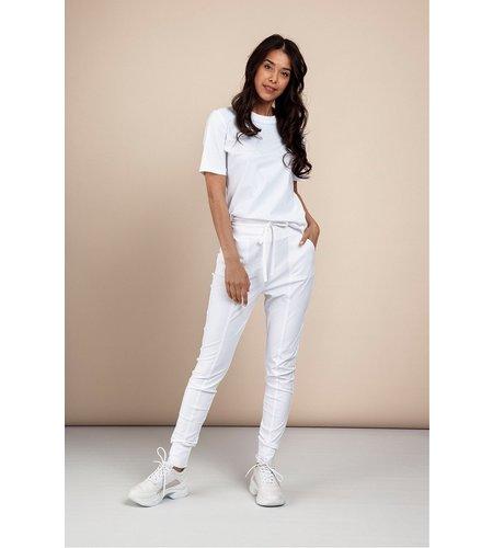 Studio Anneloes Franka 3.0 Trousers White