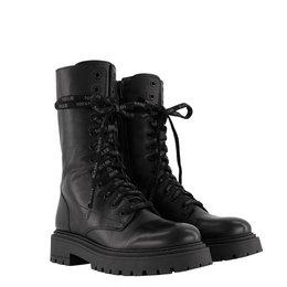 NIKKIE Dewie Boots Black
