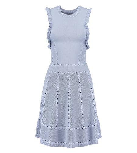 NIKKIE Juliette Dress Ice Blue