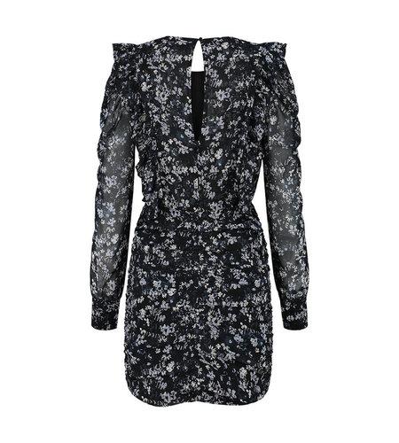NIKKIE Ruthie Dress Black