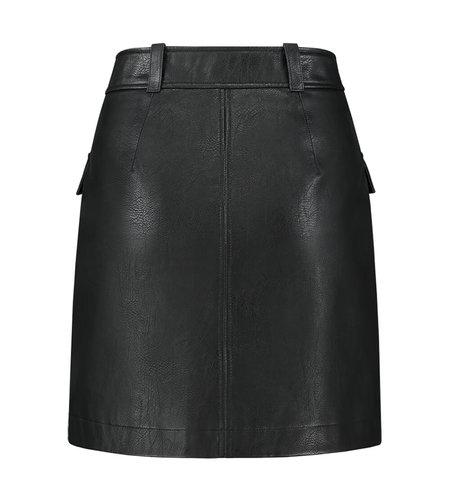NIKKIE Meadow Skirt Black