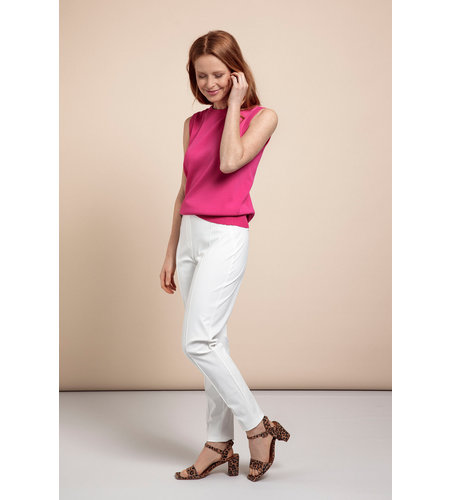 Studio Anneloes Studio Anneloes Kate Trousers Off White