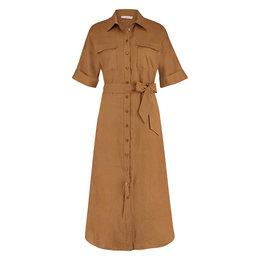 Studio Anneloes Marla Linen Dress