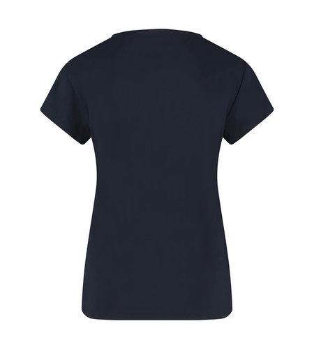 Studio Anneloes Roller Shirt Dark Blue