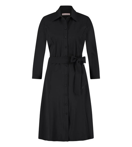Studio Anneloes Mindy Dress Black