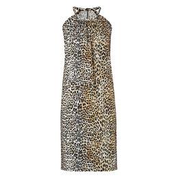 Studio Anneloes Carla Leopard Dress
