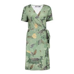 Geisha Dress Lizz Wrap 17394-60
