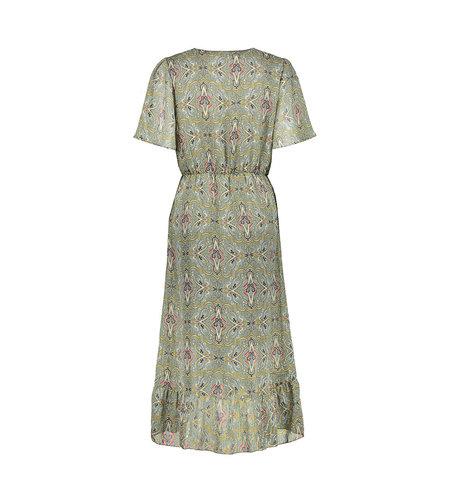 Geisha Dress 17464-20 Kit Yellow Combi