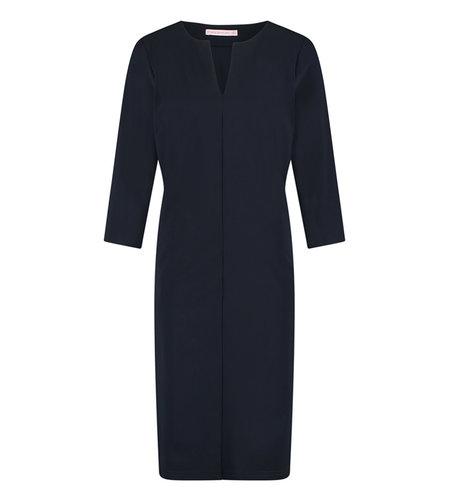 Studio Anneloes Caro Dress Dark Blue