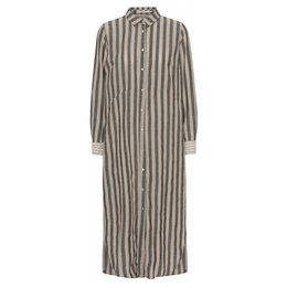Costa Mani Oats Collar Dress