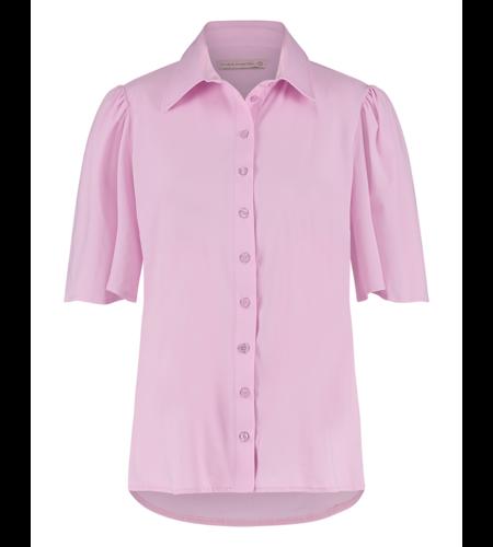 Studio Anneloes Nomi Blouse Pastel Pink