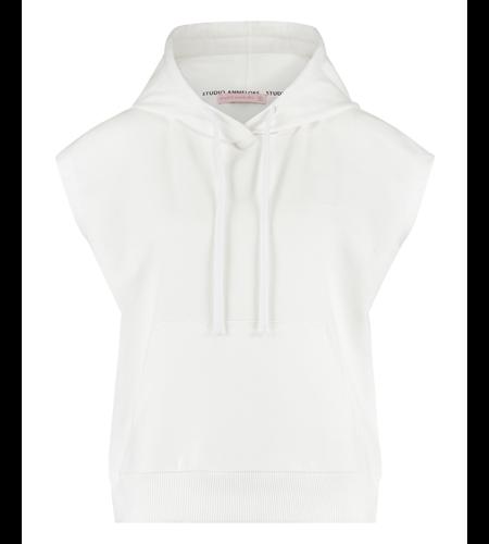 Studio Anneloes Sandie Sweater White