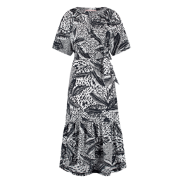 Studio Anneloes Jolein Palm Dress