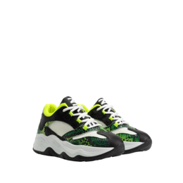 NIKKIE Luena Sneaker Poison Green