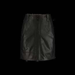 NIKKIE - Selected by Kate Moss Esta Skirt Black