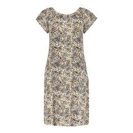 Geisha Dress May Elastic Neck 17391-60