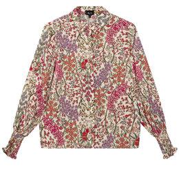 Alix The Label Ladies Woven Floral Blouse