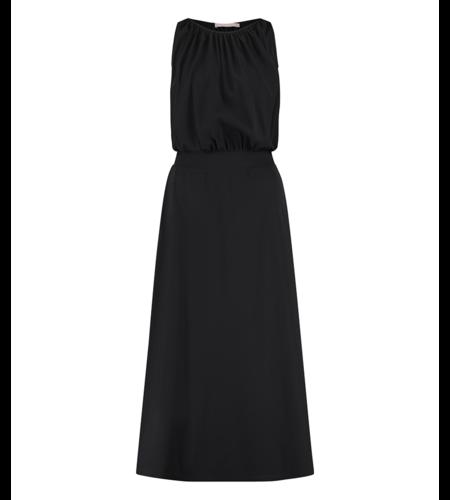 Studio Anneloes Pom Dress Black