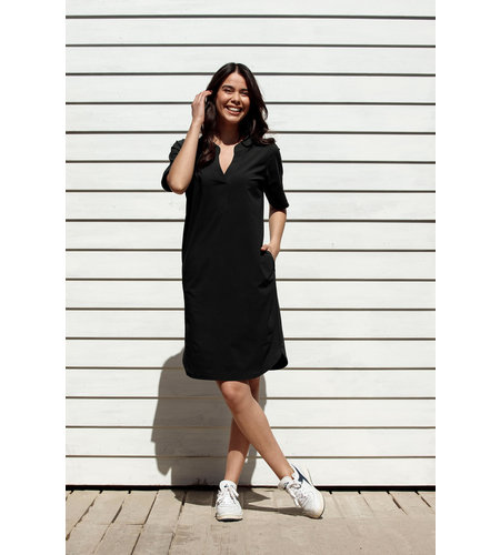 Studio Anneloes Stella Dress Black