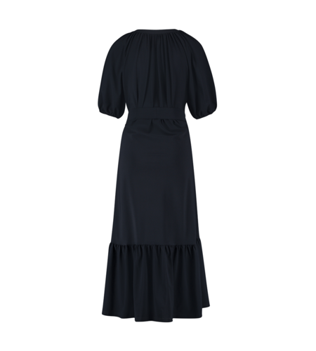 Studio Anneloes Jolein Dress Dark Blue