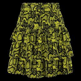 NIKKIE Snakey Skirt