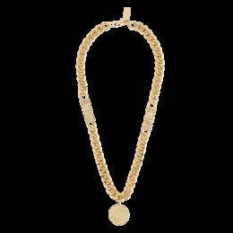 NIKKIE Lyla Necklace  Gold