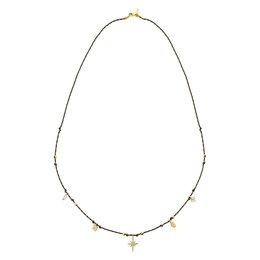 Mya Bay Necklace Liberty Gipsy