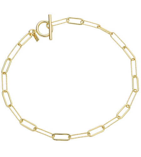 Mya Bay Necklace Bel Air Gold