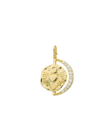 Mya Bay Charm Idylle Gold