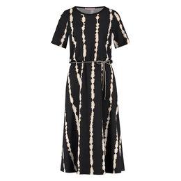 Studio Anneloes Tessy Tie Dye Line Dress