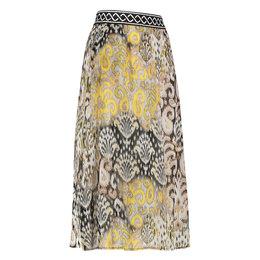 Studio Anneloes Yfke Tie Dye Viscose Skirt