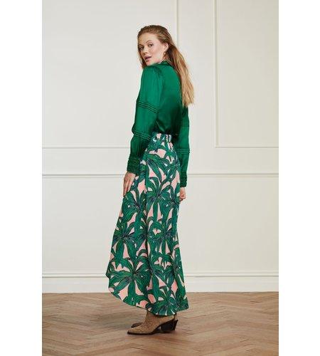 Fabienne Chapot Cora Skirt Lovely Pink Emerald