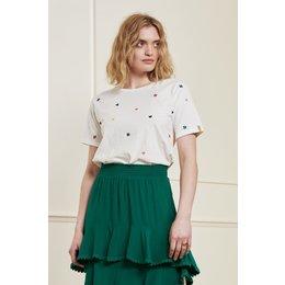 Fabienne Chapot Phil Love Cloud T Shirt