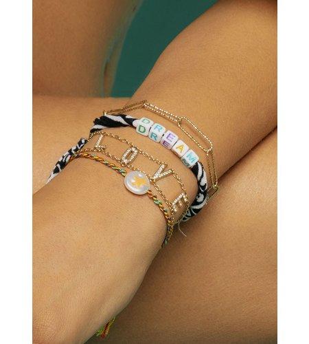 Mya Bay Bracelet Pearl Star