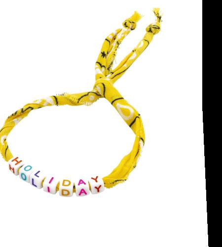 Mya Bay Bracelet Bandana Holiday