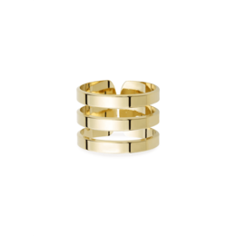 Mya Bay Ring Triple