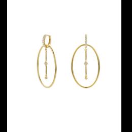Mya Bay Earrings Queens