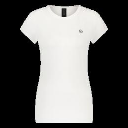 Jane Lushka Organic T Shirt Logo