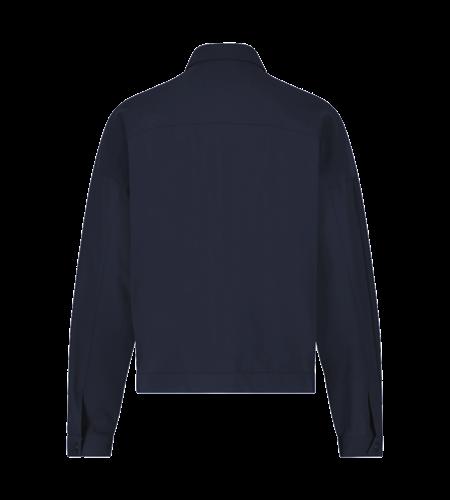 Jane Lushka Jacket Sena Blue