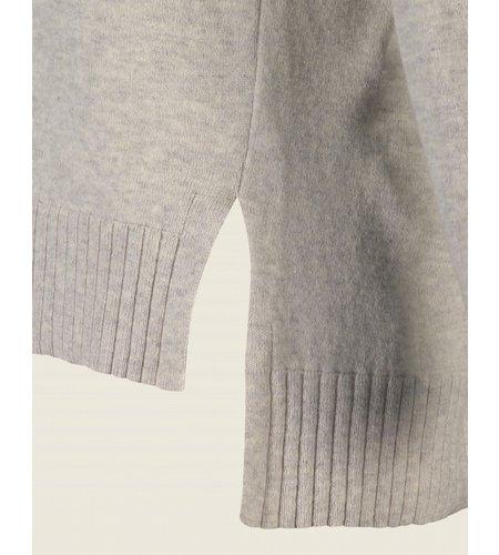 Jane Lushka Pullover KN1909 Grey
