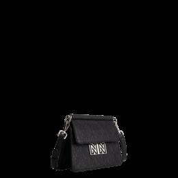 NIKKIE Leya Bag Black Silver