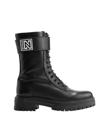 NIKKIE Philein High Boots Black
