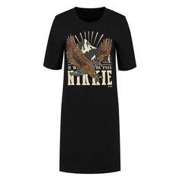 NIKKIE Eagle Bling T-Dress