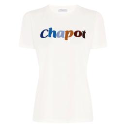 Fabienne Chapot Terry Pia T Shirt