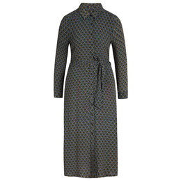 King Louie Olive Dress Muffin