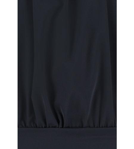 Studio Anneloes Pom Shirt Dark Blue