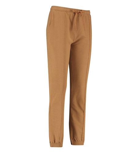 Studio Anneloes Jojo Sweat Trousers Caramel