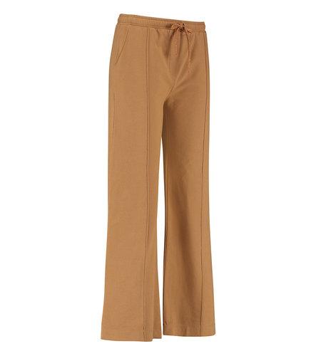 Studio Anneloes Marilyn Sweat Trousers Caramel