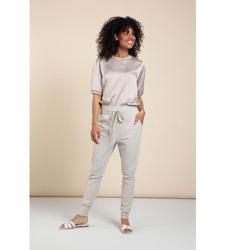 Studio Anneloes Franka 3.0 Trousers Greige